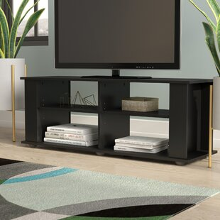 Price comparison Baty TV Stand for TVs up to 48 by Ebern Designs Reviews (2019) & Buyer's Guide