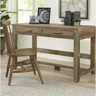Alcott Hill Hernandez Desk and Chair Set