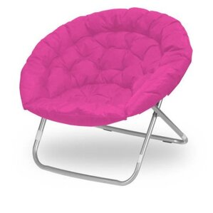Oversized Papasan Chair by Urban Shop