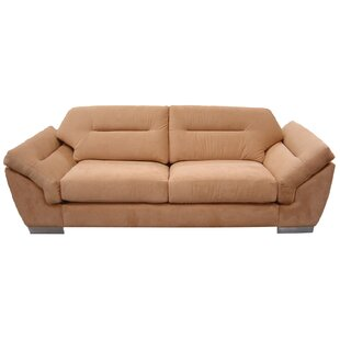 Park Tower Leather 2 Seater Sofa By Omnia Leather