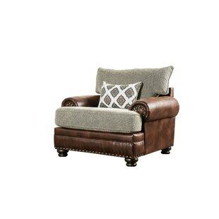 Brixham Armchair by Fleur De Lis Living