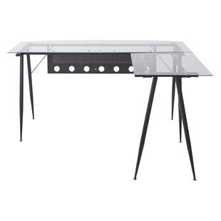 Symple Stuff Lehto L-Shape Desk