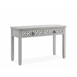 Malcolm Console Table By World Menagerie