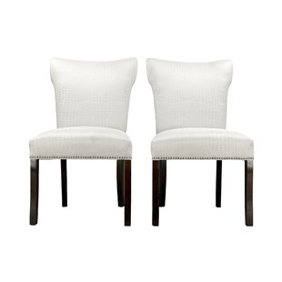 Parsons Chair (Set of 2) Sole Designs