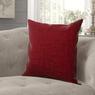 Criss Cotton Blend Pillow Cover (Set of 2)
