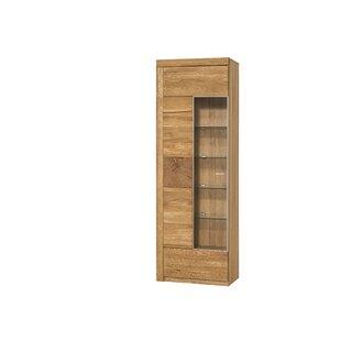 Grover Curio Cabinet By Szynaka Meble Sp.Z.o.o.