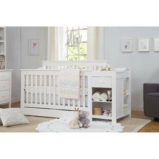 Baby Crib And Dresser | Wayfair