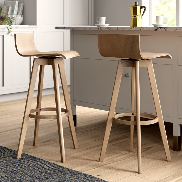 Fantastic Dery Swivel Bar Counter Stool Caraccident5 Cool Chair Designs And Ideas Caraccident5Info