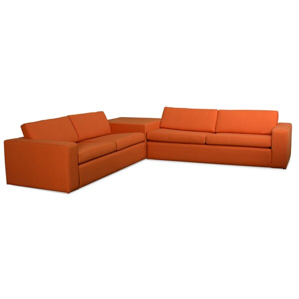 sc 1 st  AllModern : corner sectional sofa - Sectionals, Sofas & Couches