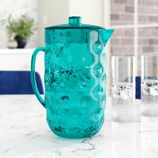 Bedell 80 oz. Pitcher