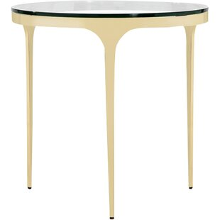 Camilla End Table by Interlude