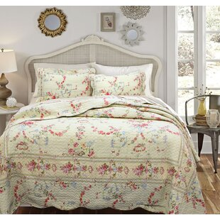 Rose Romance Quilt Collection by Cozy Line Home Fashion Cool