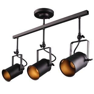LNC Home 3-Light Track Kit