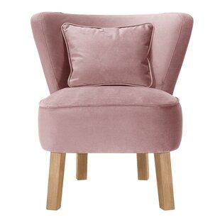 Pink Bedroom Chair Wayfair Co Uk