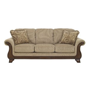 Devonna Sofa by World Menagerie