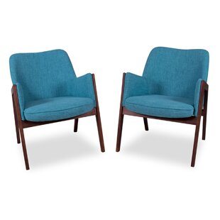 Kim Armchair (Set of 2)