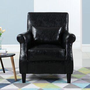Bargain Ringwood Club Chair by Charlton Home Reviews (2019) & Buyer's Guide