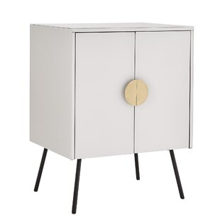 Confer 2 Door Accent Cabinet by Mercer41