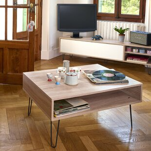 Graham Coffee Table by George Oliver