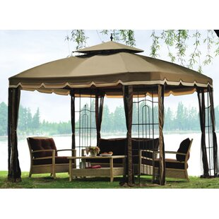 Bay Window Gazebo Replacem..