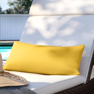 Cortez Outdoor Lumbar Pillow by Sol 72 Outdoor