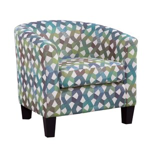 Grafton Home Ellen Barrel Chair