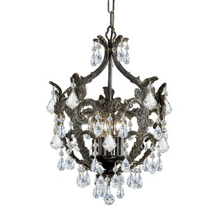Weigle 5-Light Candle Style Chandelier by Astoria Grand