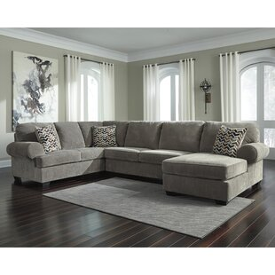Parthena Sectional