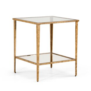 Carson End Table by Chelse..