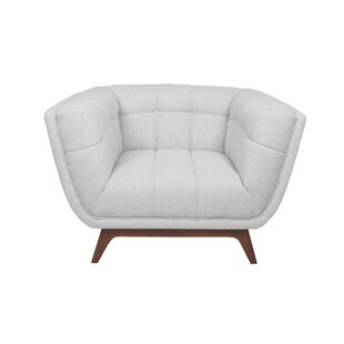 Giesen Armchair by Ivy Bronx Top Reviews