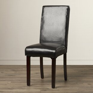 Bastian Parsons Chair (Set of 2) by Andover Mills