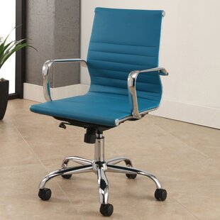 Check Prices Dean Conference Chair by Orren Ellis Reviews (2019) & Buyer's Guide