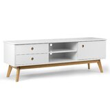 Nina TV Stand for TVs up to 65 by Wrought Studio™