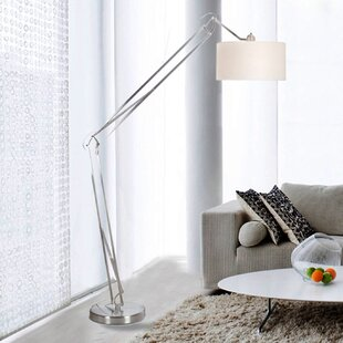 Reviews Architect 86 Task Floor Lamp By Artiva USA