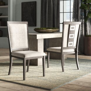 Barr Upholstered Dining Chair (Set of 2) ..