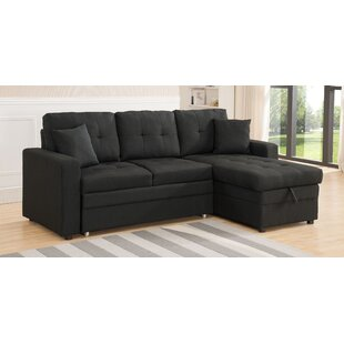 black sectionals you ll love wayfair rh wayfair com black sofa sectionals cheap black sectional sofa