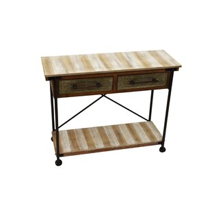 Kellogg Console Table