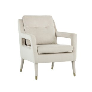 Sunpan Modern 5west Oxford Occasional Armchair