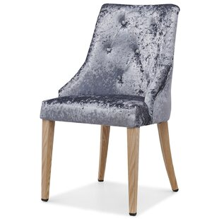 Dreiling Upholstered Dining Chair (Set Of 2) By ClassicLiving