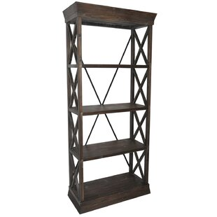 Snider Etagere Bookcase