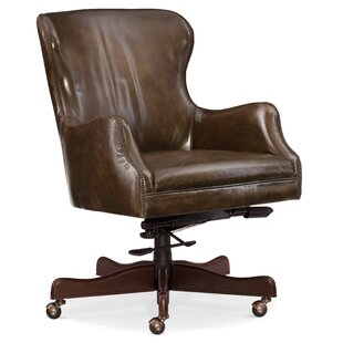 Hooker Furniture Caleb Home Office Mid-Ba..