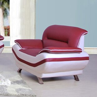 Beverly Fine Furniture Cecilia Lounge Chair