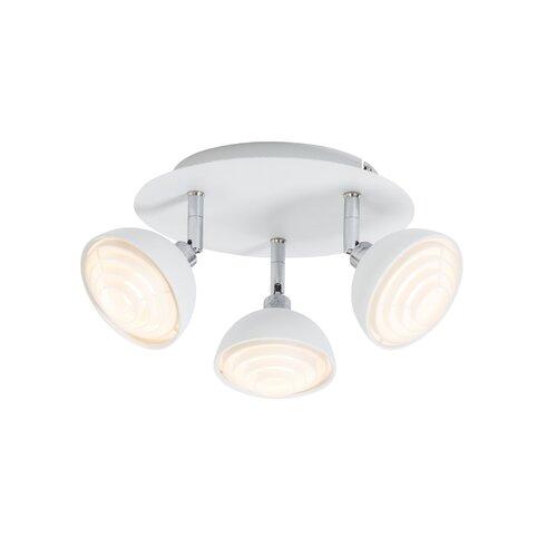 Motown 3-Light Ceiling Spotlight Herstal
