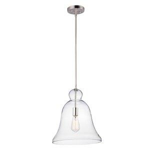 Kilkenny 1-Light Bell Pend..