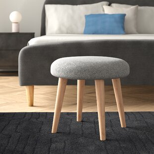 Shetland Dressing Table Stool By MONKEY MACHINE