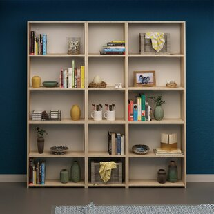 Badger Bookcase By Gracie Oaks