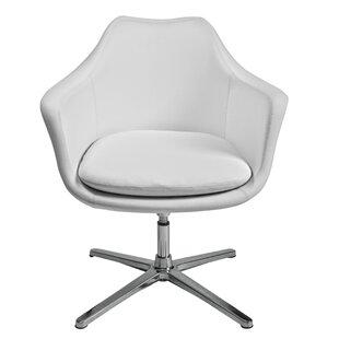 Orren Ellis Long Ashton Swivel Lounge Chair