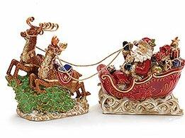 Santa figurines youll love wayfair