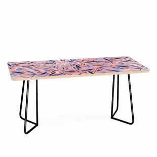 Nicola Design Holiday Rain Coffee Table