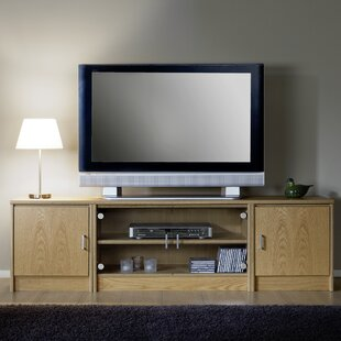 Regal TV Stand For TVs Up To 65